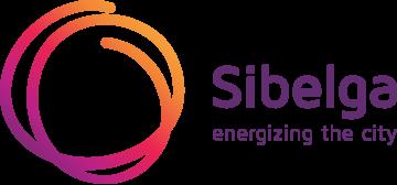 Sibelga Rapport Annuel 2020 logo