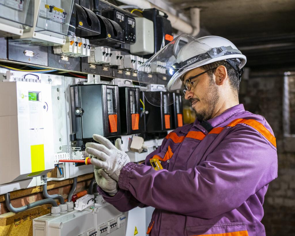Sibelga Rapport Annuel 2019 Elektriciteit