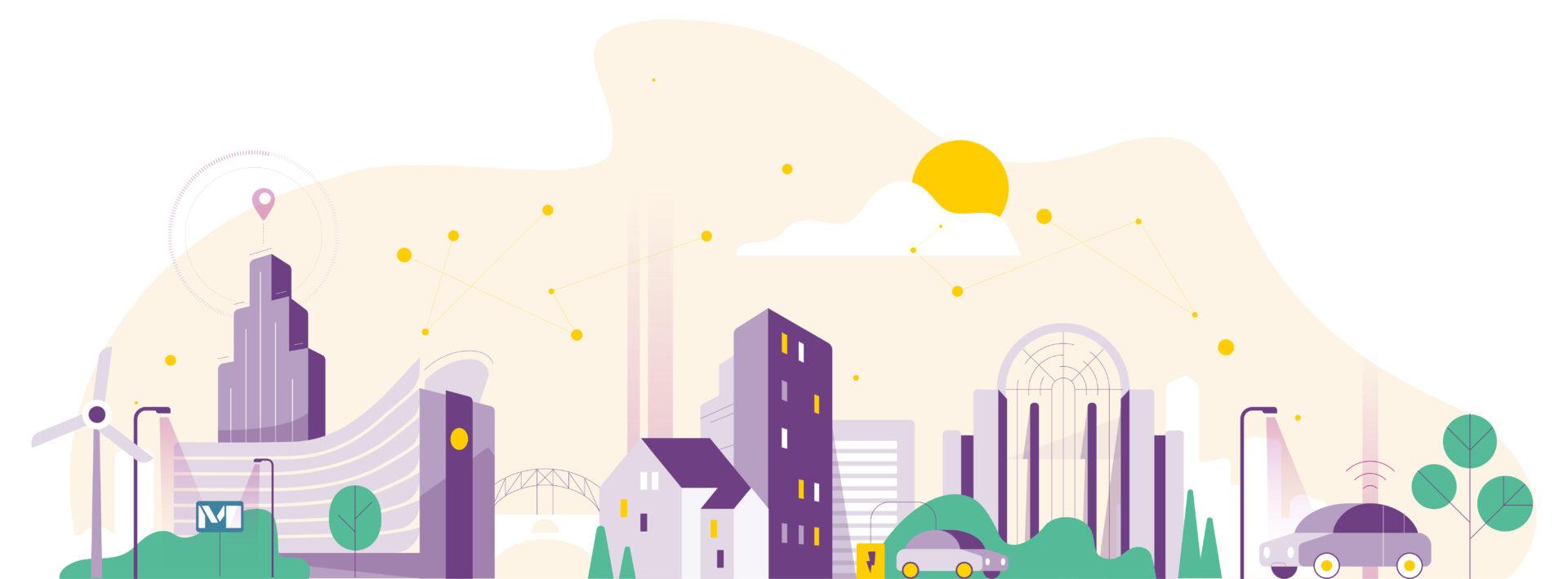 Sibelga Rapport Annuel 2020 Innovation